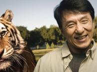 Jackie Chan - Year of the Tiger